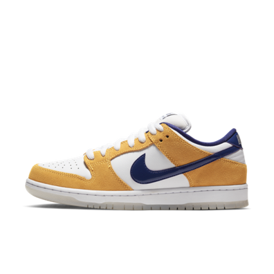 Nike SB Dunk Low 'Laser Orange' **Nike app release** productafbeelding