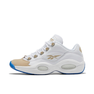 Reebok Question Low 'Oatmeal' productafbeelding