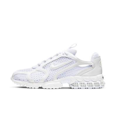 Nike Air Zoom Spiridon Cage 2 'Triple White' productafbeelding