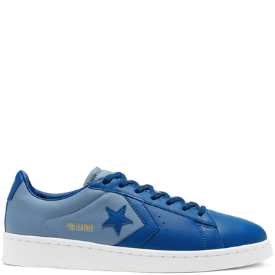 Unisex Pro Leather Low Top productafbeelding