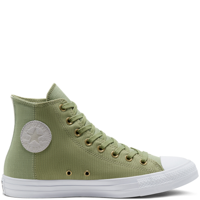 Unisex Clean 'n Preme Chuck Taylor All Star High Top productafbeelding