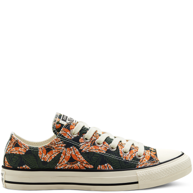 Twisted Summer Chuck Taylor All Star Low Top voor dames productafbeelding