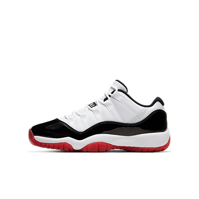 Air Jordan 11 Low GS 'Concord Bred' productafbeelding