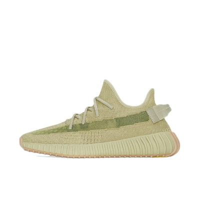 adidas Yeezy Boost 350 V2 'Sulfur' - Regional Release USA productafbeelding