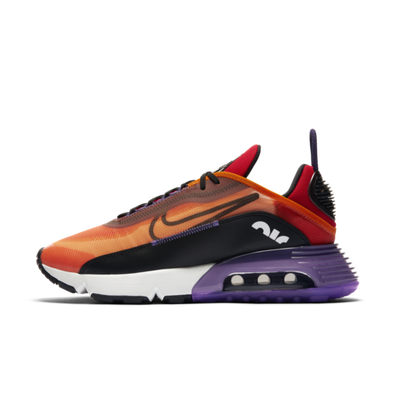 Nike Air Max 2090 'Magma Orange' productafbeelding