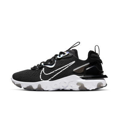 Nike React Vision 'Black' productafbeelding