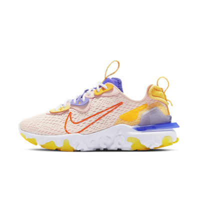 Nike WMNS React Vision 'Washed Coral' productafbeelding