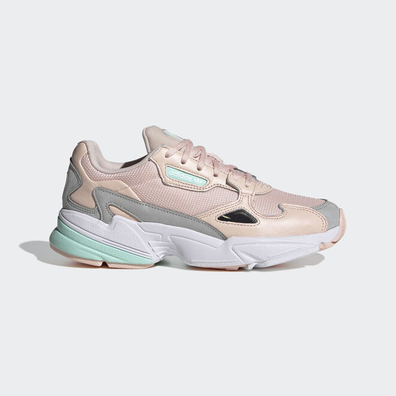 adidas Falcon Icey Pink Clear Mint (W) productafbeelding