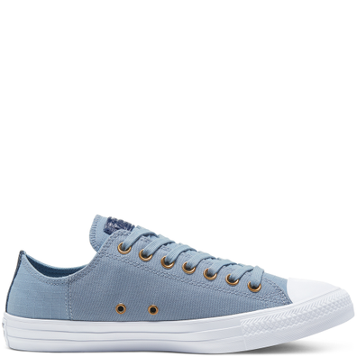Unisex Clean 'n Preme Chuck Taylor All Star Low Top productafbeelding