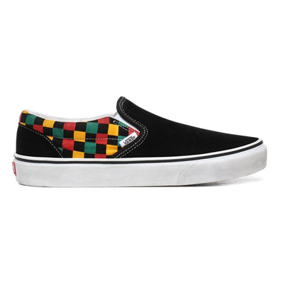 VANS Washed Classic Slip-on  productafbeelding