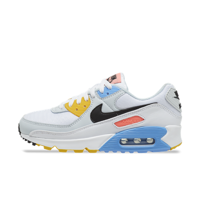 Nike Air Max 90 'Solar Flare' productafbeelding