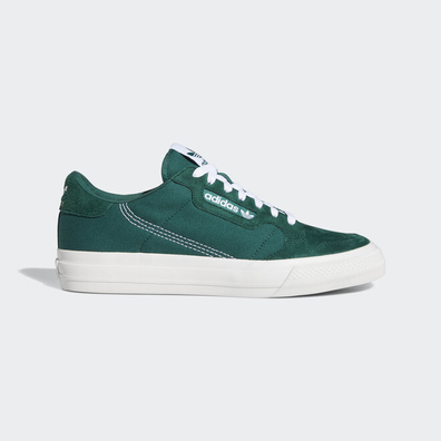 adidas Continental Vulc Collegiate Green productafbeelding