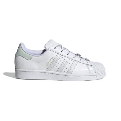 adidas Superstar Cloud White Black (W) productafbeelding