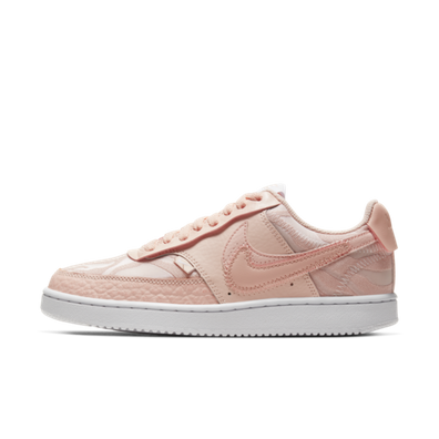 Nike Court Vision Premium 'Washed Coral' productafbeelding