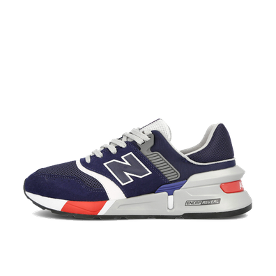 New Balance MS 997 LOT 'Navy / White' productafbeelding