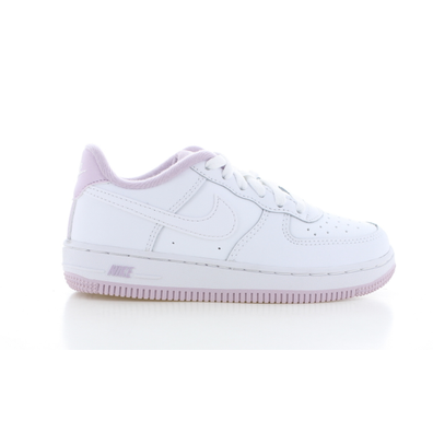 Nike Air Force 1 /Roze Peuters productafbeelding