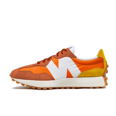 New Balance 327 'Orange' productafbeelding