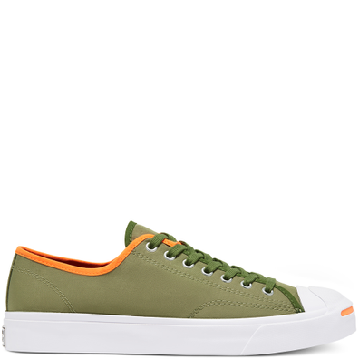 Unisex Twisted Vacation Jack Purcell Low Top productafbeelding