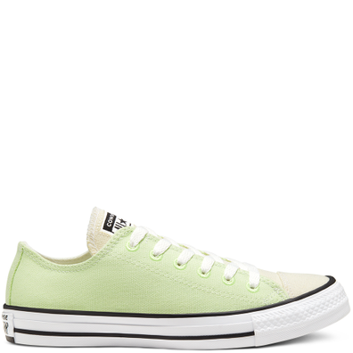 Renew Cotton Chuck Taylor All Star Low Top productafbeelding