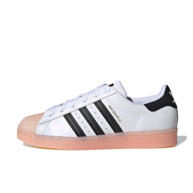 adidas Superstar Jelly 'Haze Coral' productafbeelding