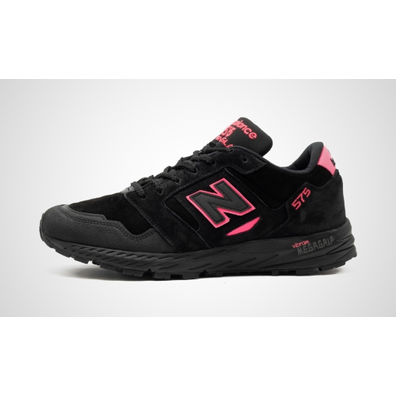 """New Balance MTL575NE - Made in England """"Neon Pink"""" productafbeelding"""