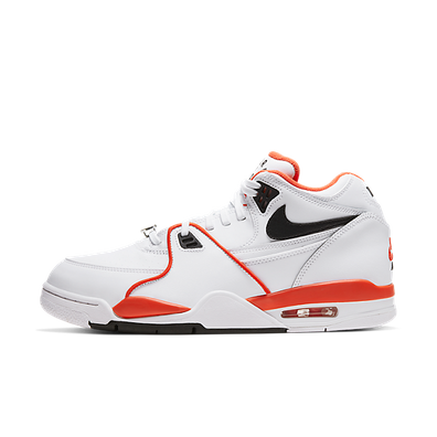 Nike Air Flight 89 EMB White productafbeelding