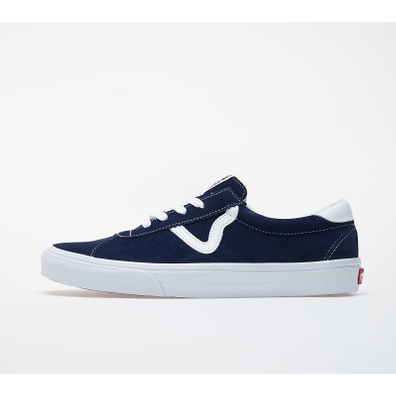 Vans Sport (Suede) Dress Blue productafbeelding