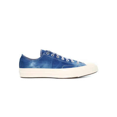 """Converse CHUCK 70 OX TWISTED VACATION PACK """"COURT BLUE"""" productafbeelding"""