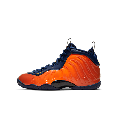 Nike Air Foamposite One Blud Void Rugged Orange (GS) productafbeelding