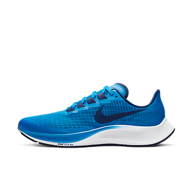 Nike Air Zoom Pegasus 37 Photo Blue productafbeelding