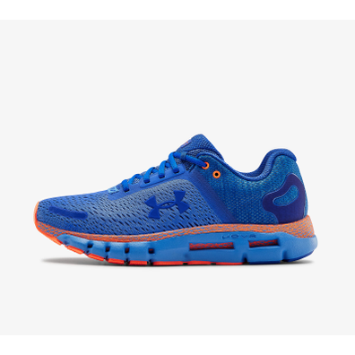 Under Armour HOVR Infinite 2 Blue productafbeelding