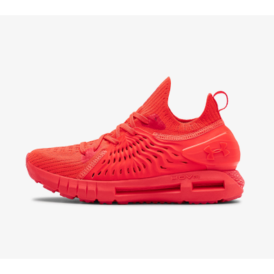 Under Armour W HOVR Phantom RN Red productafbeelding