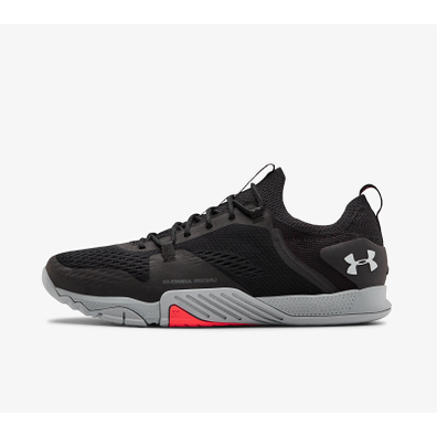 Under Armour TriBase Reign 2 Black productafbeelding