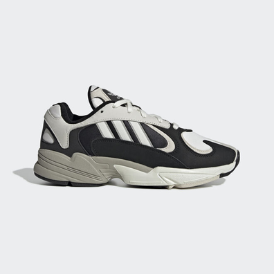 adidas Yung-1 Core Black Off White productafbeelding