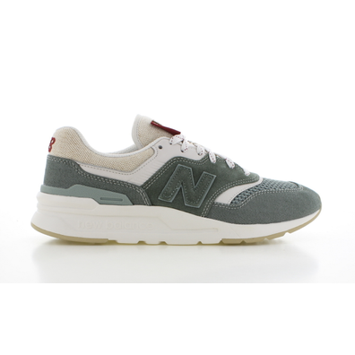 New Balance 997 /Wit productafbeelding
