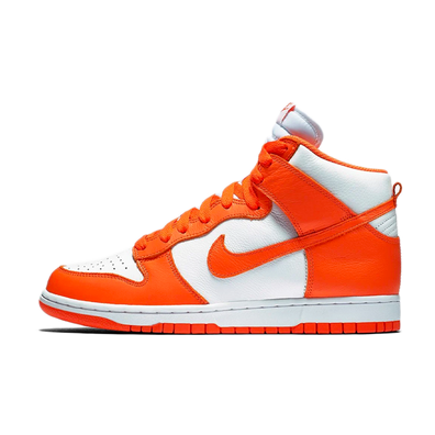 Nike Dunk High 'Syracuse' productafbeelding