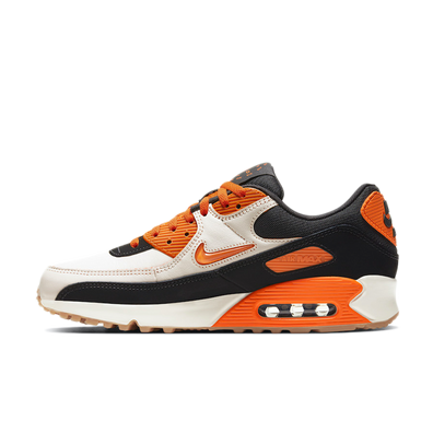 Nike Air Max 90 'Home & Away' Safety Orange productafbeelding