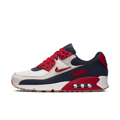 Nike Air Max 90 'Home & Away' Red productafbeelding