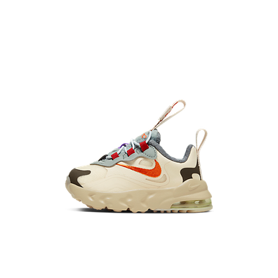 Travis Scott X Nike Air Max 270 React TD 'Cactus Trails' productafbeelding