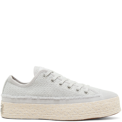 Summer Getaway Chuck Taylor All Star Espadrille Low Top productafbeelding