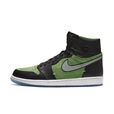 Air Jordan 1 High Zoom 'Rage Green' productafbeelding