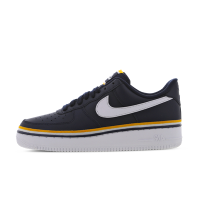 Nike Air Force 1 Low 'Navy Ribbon' productafbeelding