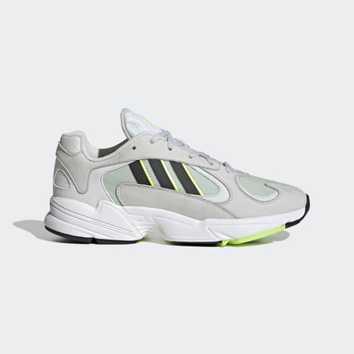 adidas Yung-1 Dash Green/ Core Black/ Solar Yellow productafbeelding