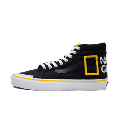 National Geographic X Vans SK8-Hi 'National Geographic' productafbeelding
