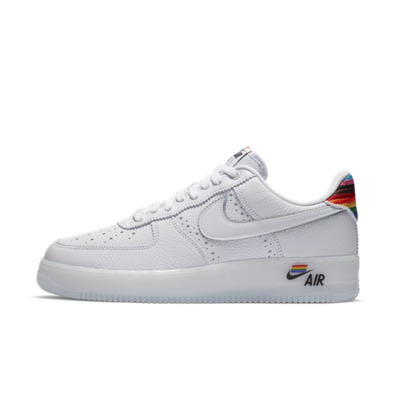 Nike Air Force 1 'BeTrue 2020' productafbeelding