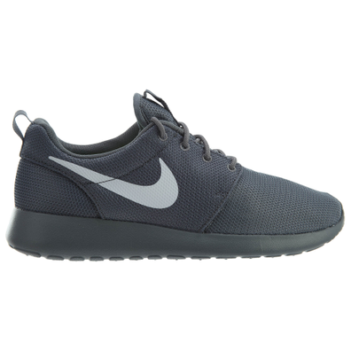 Nike Roshe One Cool Grey White-Volt productafbeelding