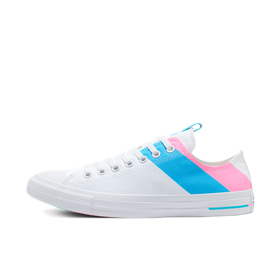 Converse Chuck Taylor Low Pride 'White' productafbeelding
