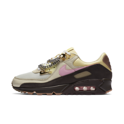 Nike WMNS Air Max 90 'Cuban Link' productafbeelding