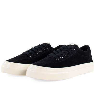 Stepney Workers Club Dellow L Suede 'Black' productafbeelding