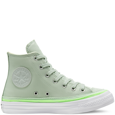 Trail to Cove Chuck Taylor All Star High Top voor dames productafbeelding